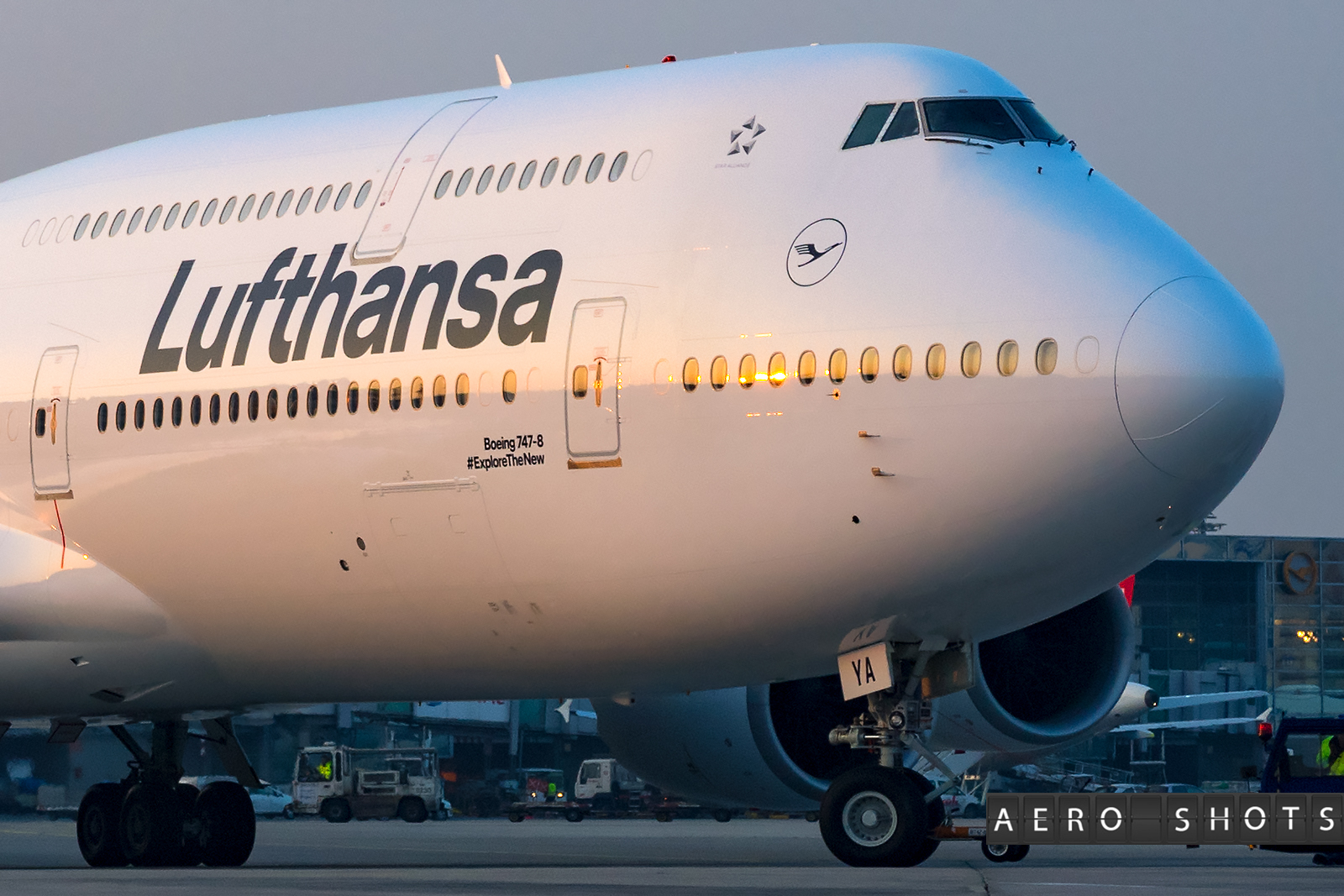 Miles And More Business Lufthansa Makes It Easier To Upgrade From Business To First For