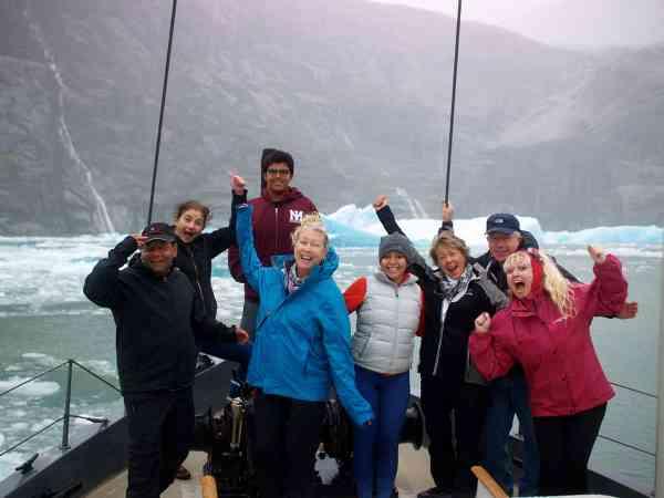 cruise Alaska