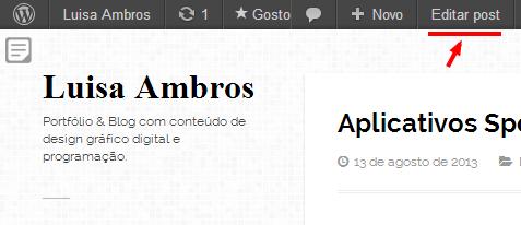 Aplicativos SporTV em HTML5 para Firefox OS   Luisa Ambros