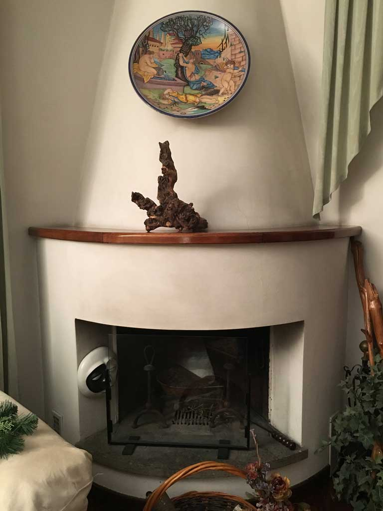 Decorare Caminetto A Natale Addobbi Natalizi Per Decorare Casa Così Ho Decorato La Mia