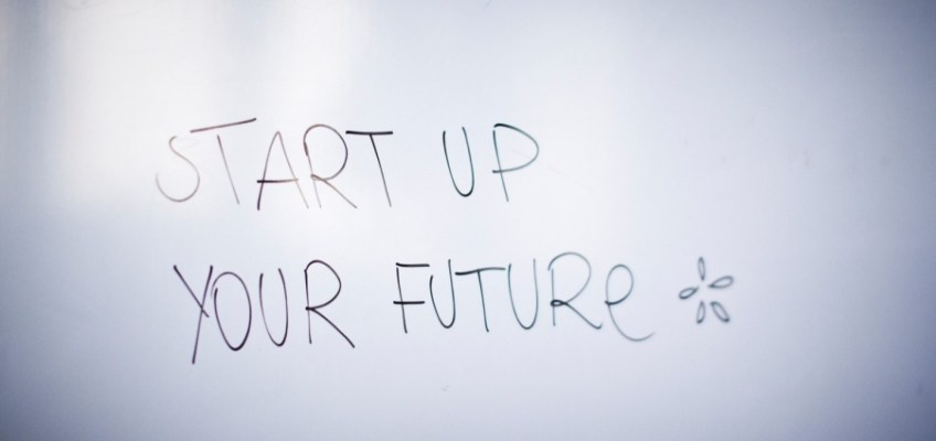 Startup Your Future
