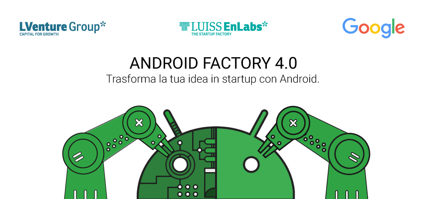 android factory 4.0