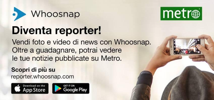 whoosnap-e-metro