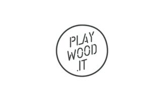Logo PlayWood sito enlabs