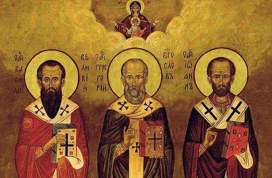 Собор святых-2