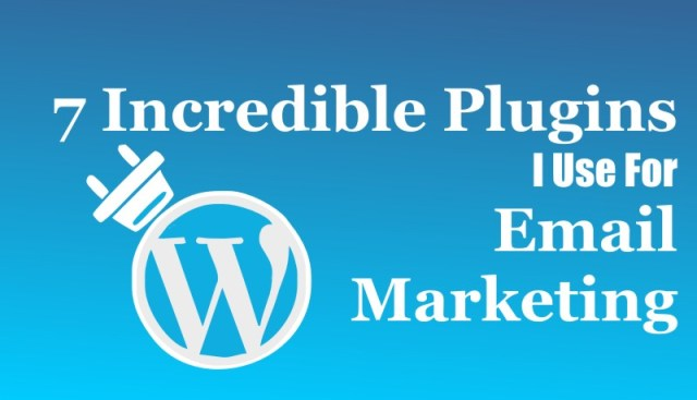 7 plugins, wordpress,