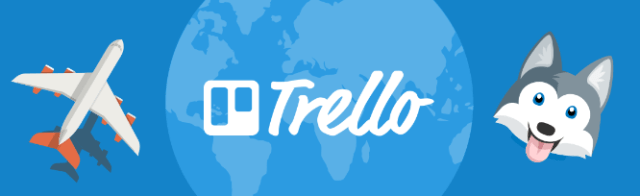 trello, business