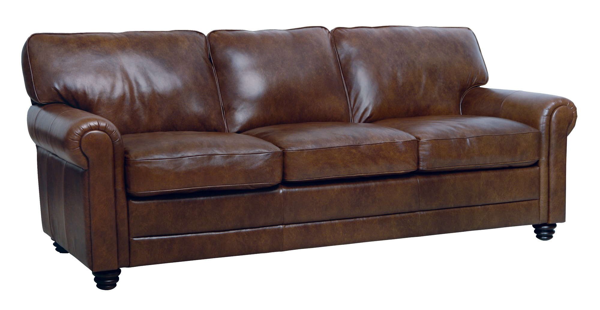 Andrew Collection Luke Leather Furniture