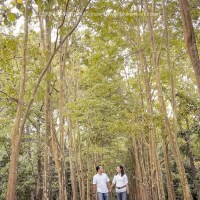 Tips Memilih Wardrobe Prewedding