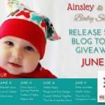 Stitchwerx Designs Ainsley & Aiden Baby Suite I Blog Tour