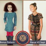 Perfect Pattern Parcel #5 – Mimi Dress by Filles a Maman