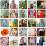 2014 Sewing Recap