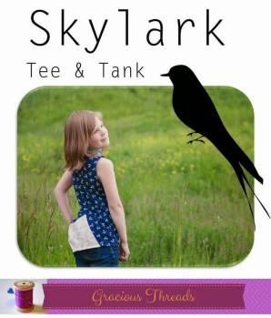 Skylark cover