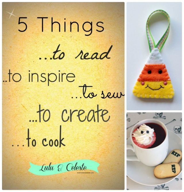 5Things oct2