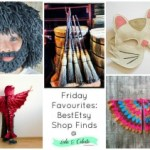 Friday Favourites: Halloween Costume Accessories