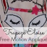Trapeze Eloise FMA review for One Thimble
