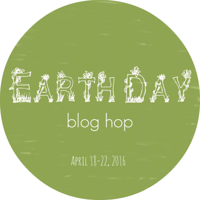 earth day blog hop little