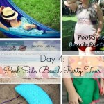 Day 4 Pool Side Beach Party Tour
