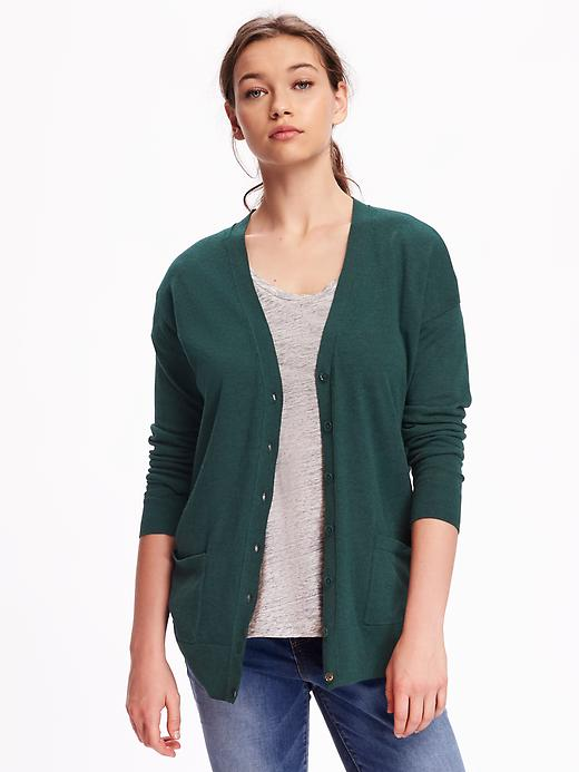 Old Navy boyfriend cardigan