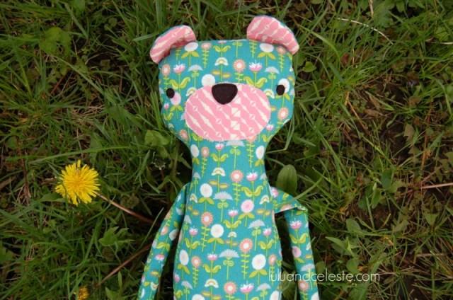 hipster bear02