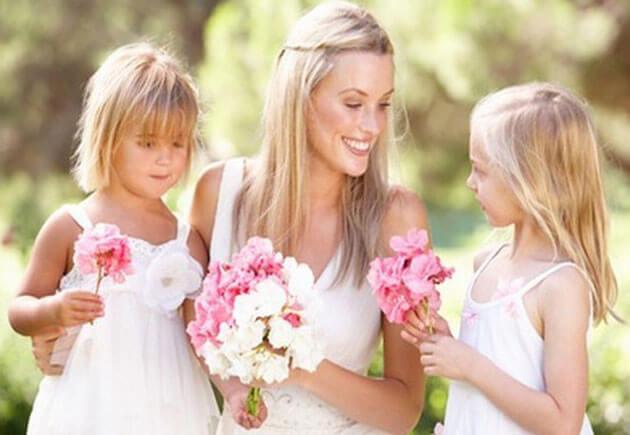 385Что одевать на свадьбу детей