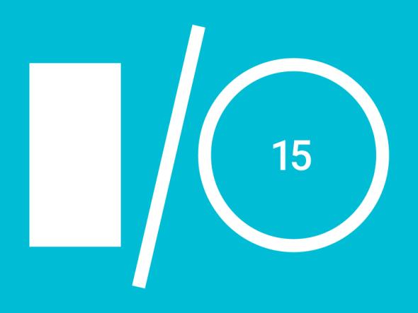 logo google I/015