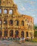 impressionism-painting-mostafa keyhani 42