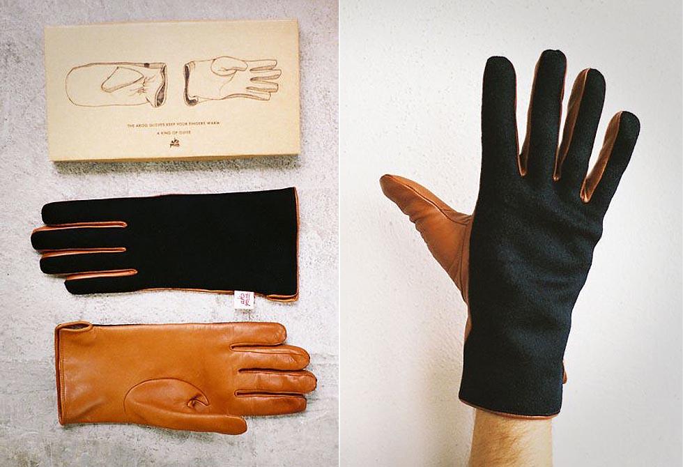 Giro Dwool Mtb Gloves Lumberjac