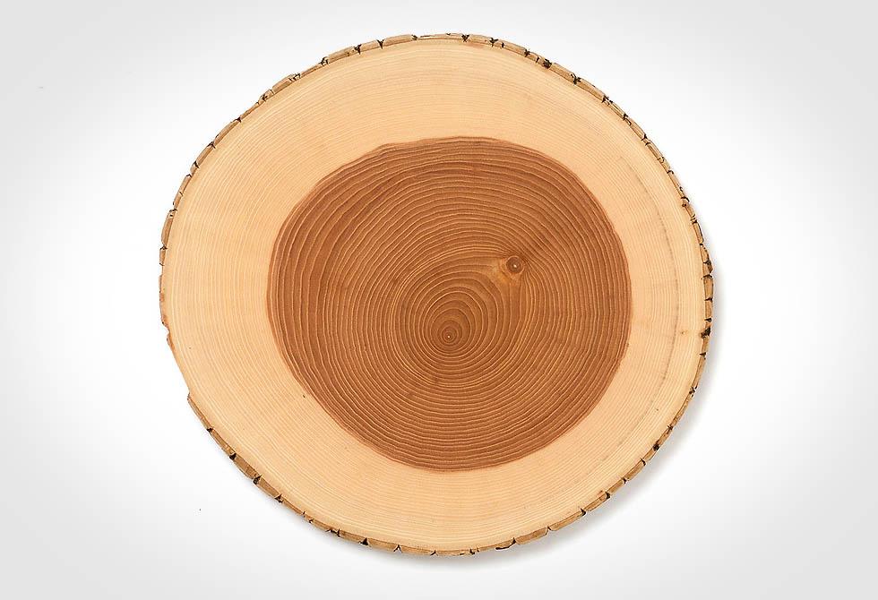 Ash Wood Cutting Board Lumberjac