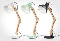 Desk Lamp Swing Arm - Hostgarcia