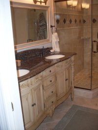 curved bathroom wall cabinet - 28 images - curved bathroom ...