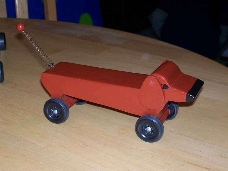 Winning Pinewood Derby Car Designs Pinewood derby - Wikipedia - pinewood derby template