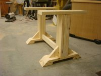 2x4 furniture - by captferd @ LumberJocks.com ...