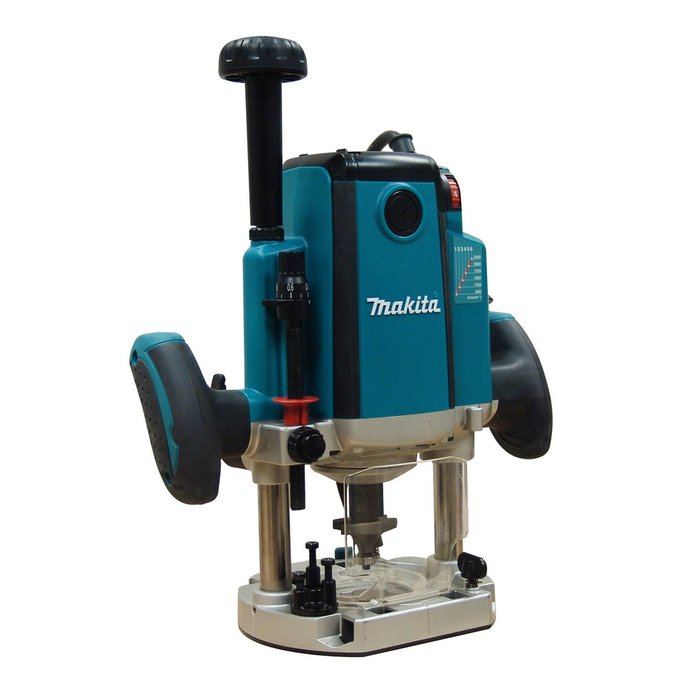 Review: Makita Rp2301Fc 3-1/4 Hp Plunge Router (Variable Speed