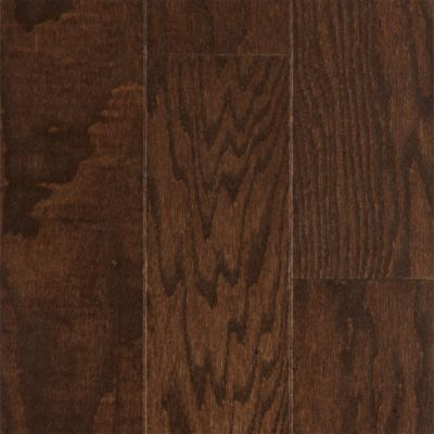 1 2quot X 5quot Chocolate Red Oak Engineered Schon Engineered