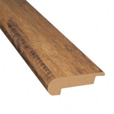 Antique Bamboo Laminate Stair Nose Lumber Liquidators