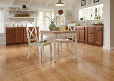 1 2quot X 5quot Red Oak Bellawood Engineered Lumber Liquidators