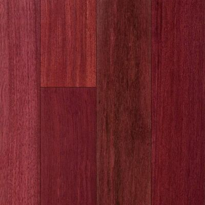 Purpleheart Hardwood Flooring Floor Matttroy