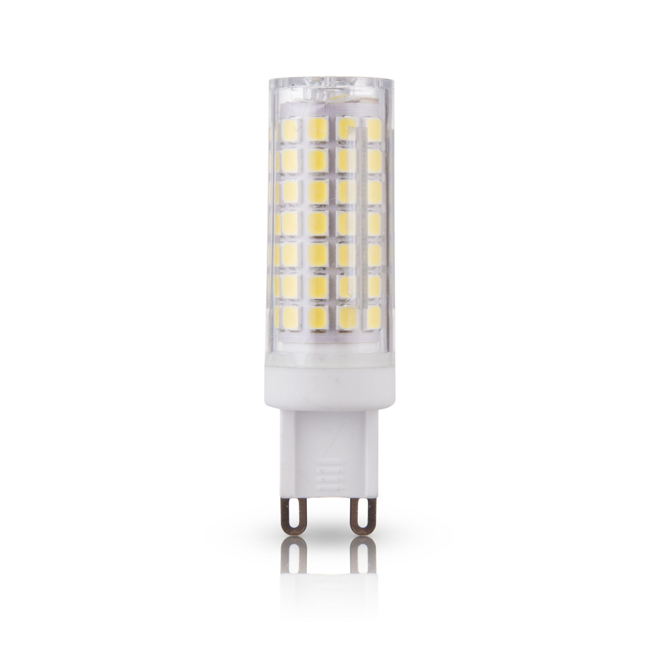 Led G9 7w Lumenbasic G9 Led Bulb 50w Equivalent 7w 60w Replacement