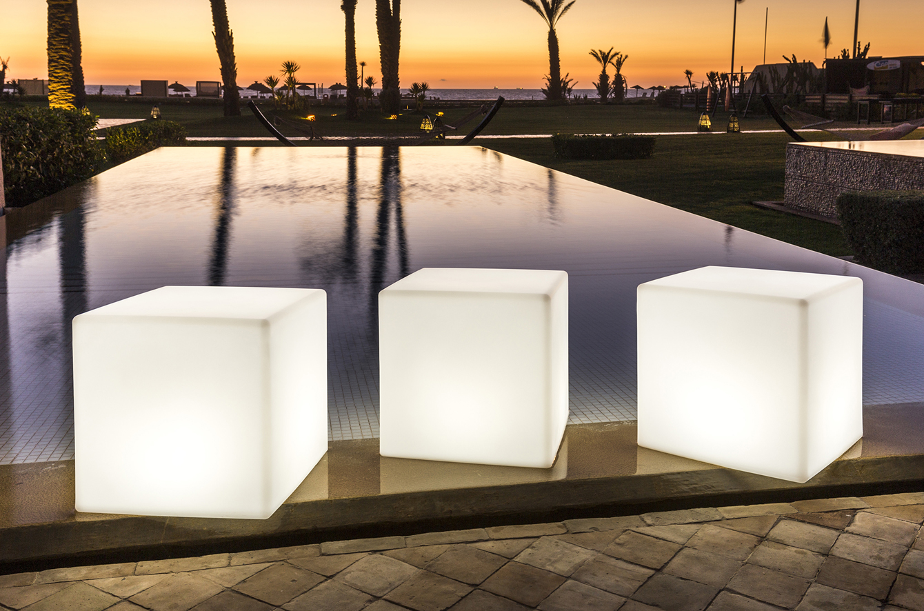 Fermob Balad Top 10 Best Modern Portable Outdoor Lights At Lumens.com