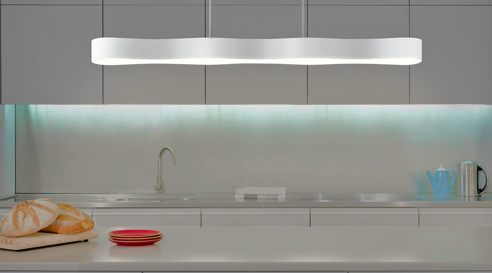Kitchen Lighting Kitchen Lighting Guide How To Plan Light Your Kitchen Lumens