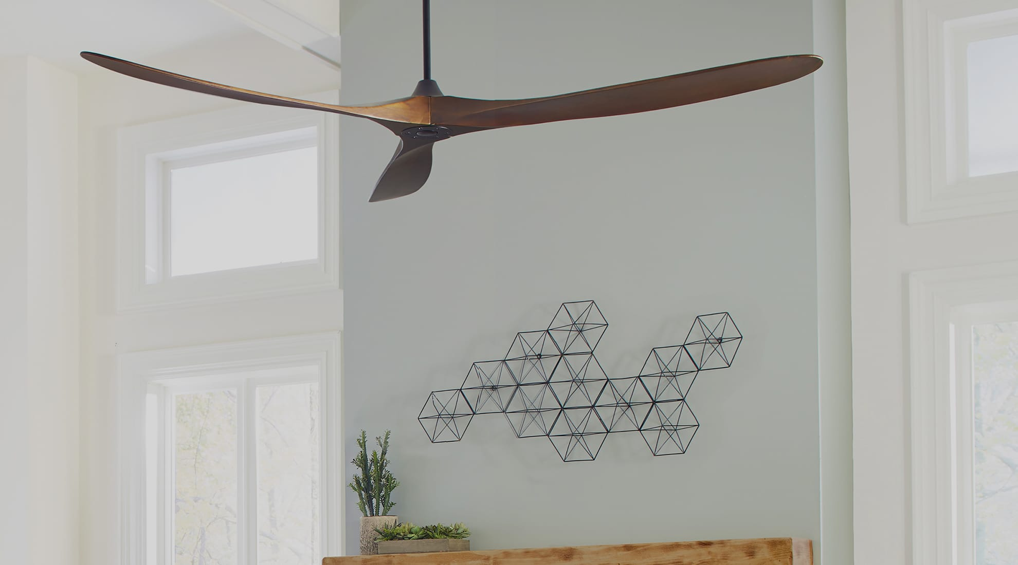 Small Ceiling Fans For Sale Ceiling Fan Sizes Ceiling Fan Size Guide At Lumens