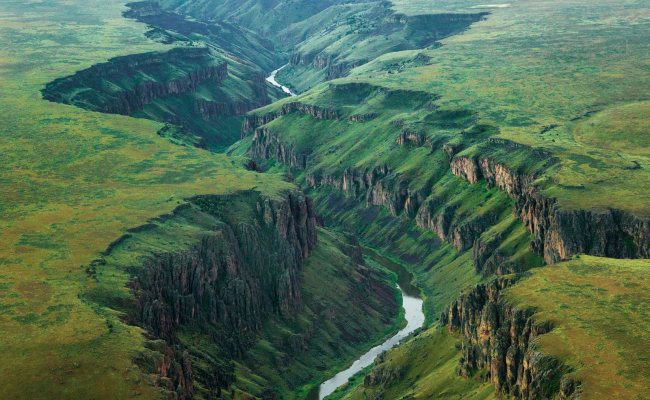 Wild And Scenic Rivers Act   Lumes Channel