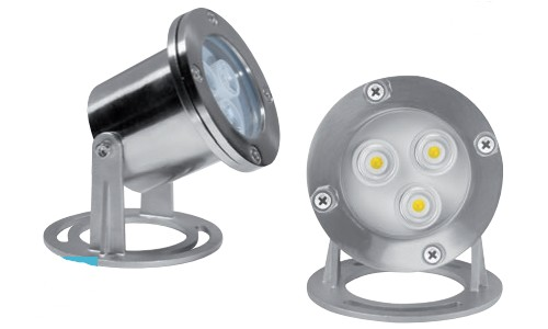 Spot Led Exterieur Orientable Spot Led Orientable Immergeable Lumihome Spot Led Fontaine