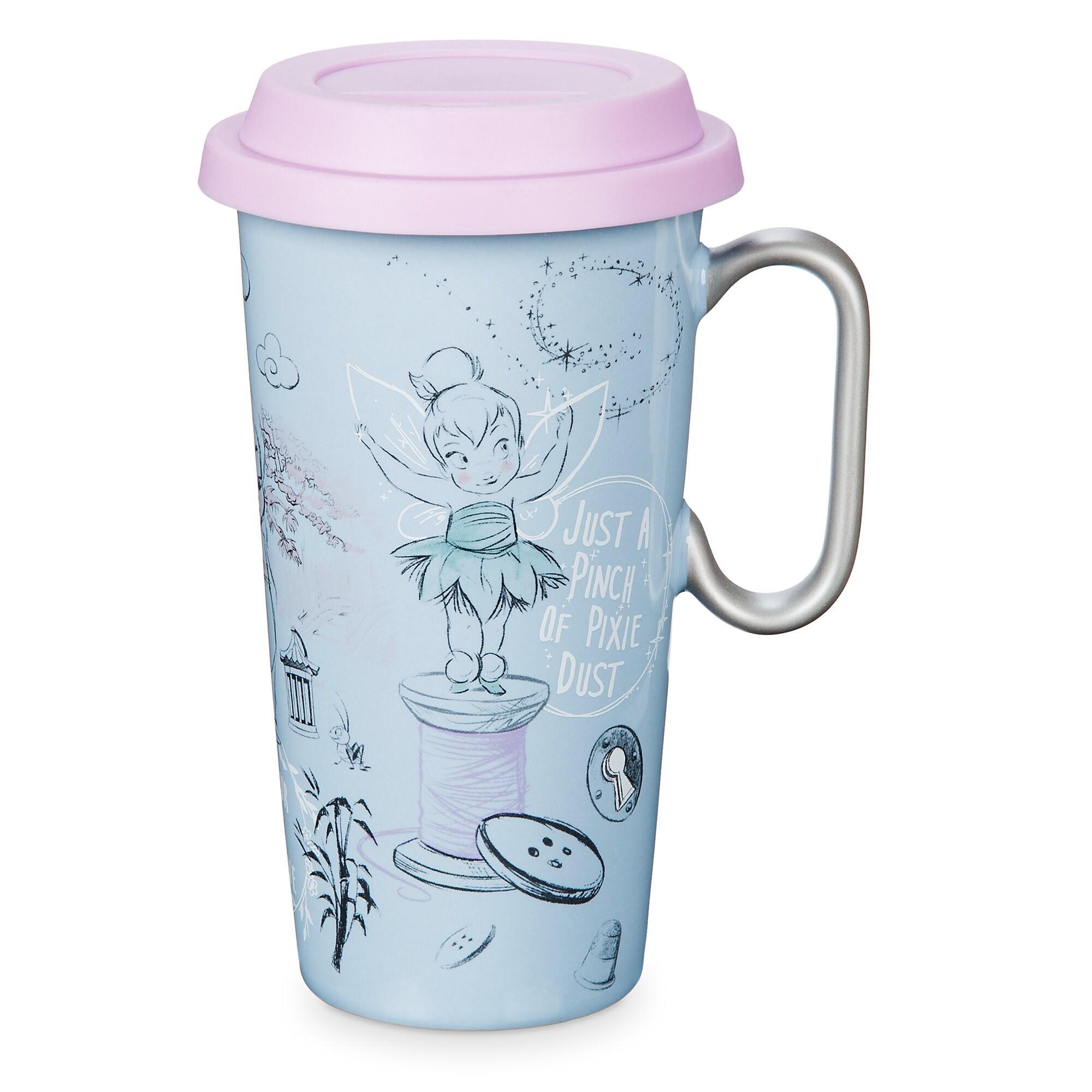 High Disney Collection Disney Princesses Travel Mug Disney Collection Disney Princesses Travel Mug Shopdisney Coffee Mug Collectors Board Coffee Mug Collectors furniture Coffee Mug Collection