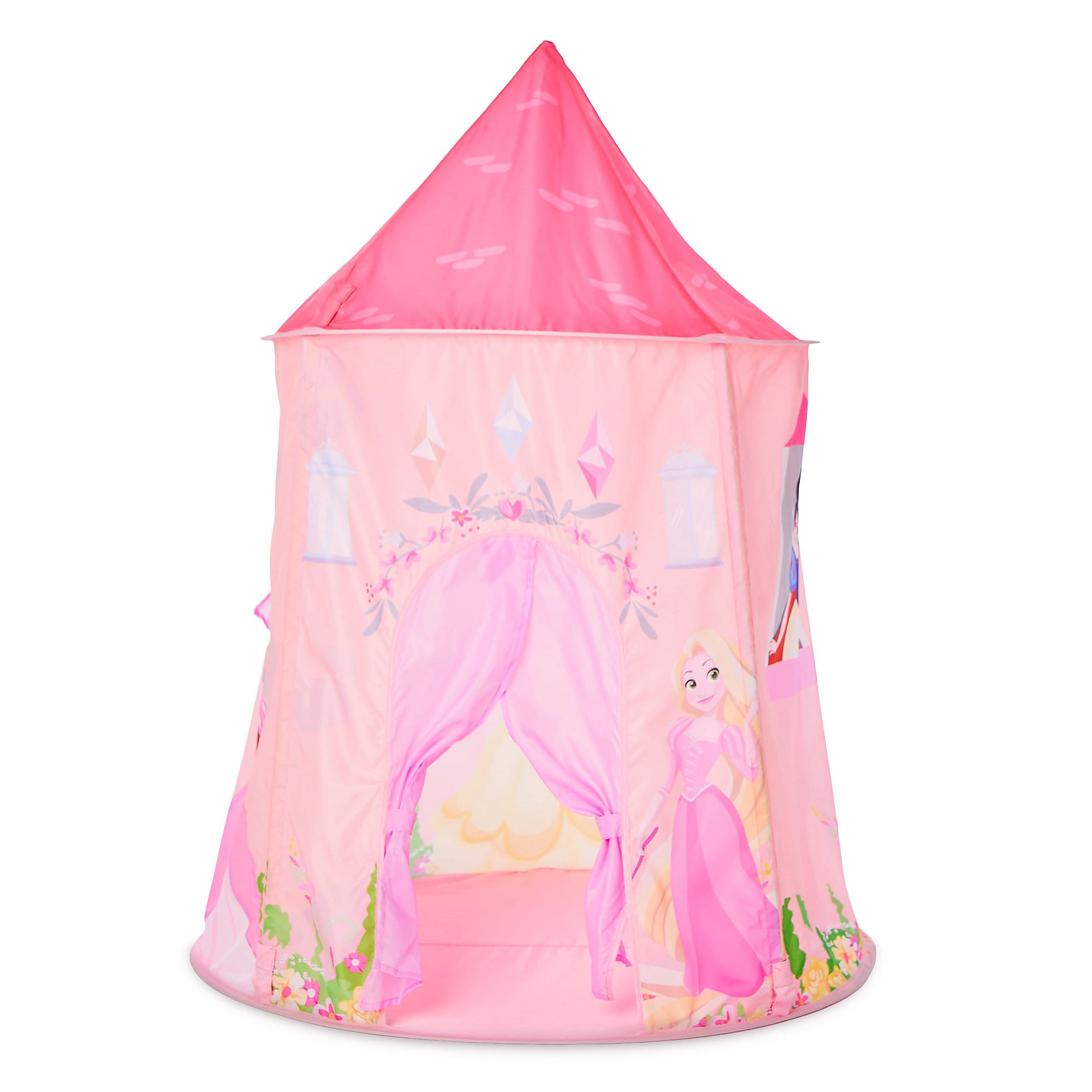 Kids Play Tent Disney Princess Castle Play Tent For Kids