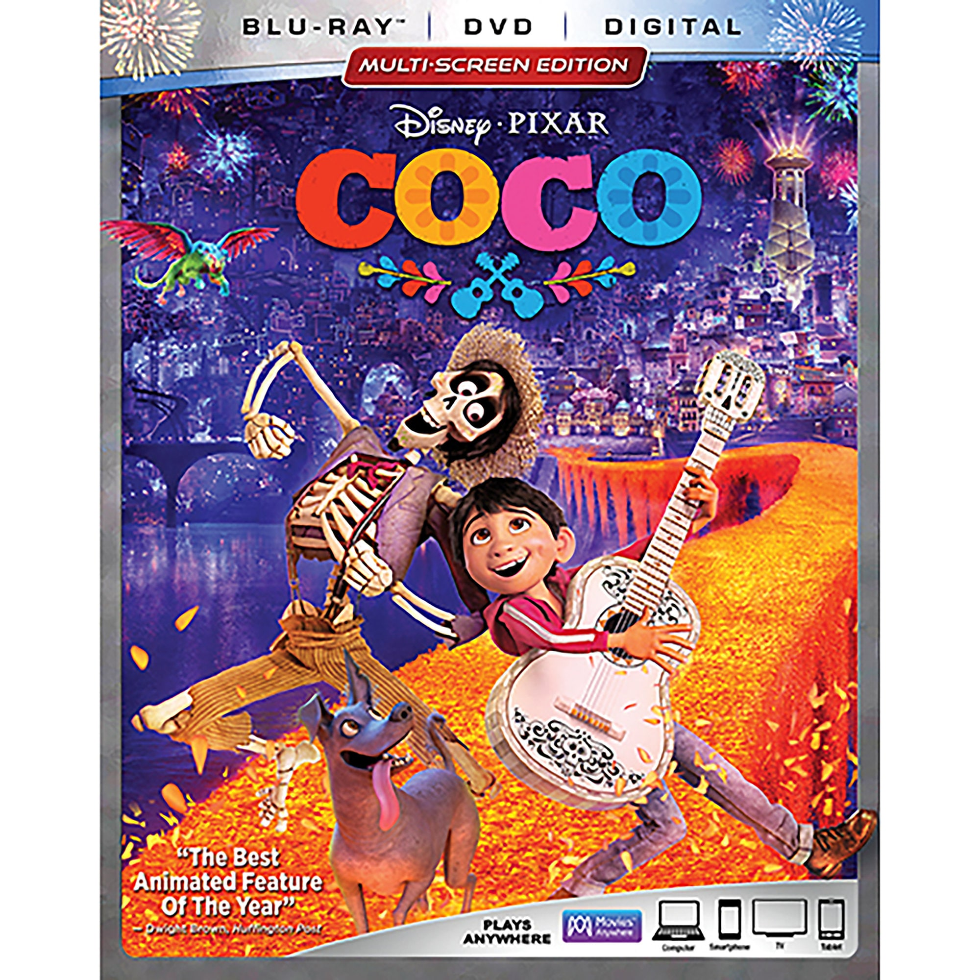 Movie Park Coupon Coco Official Website Disney Movies