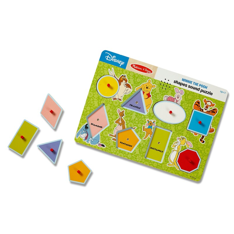 Large Of Melissa And Doug Puzzles