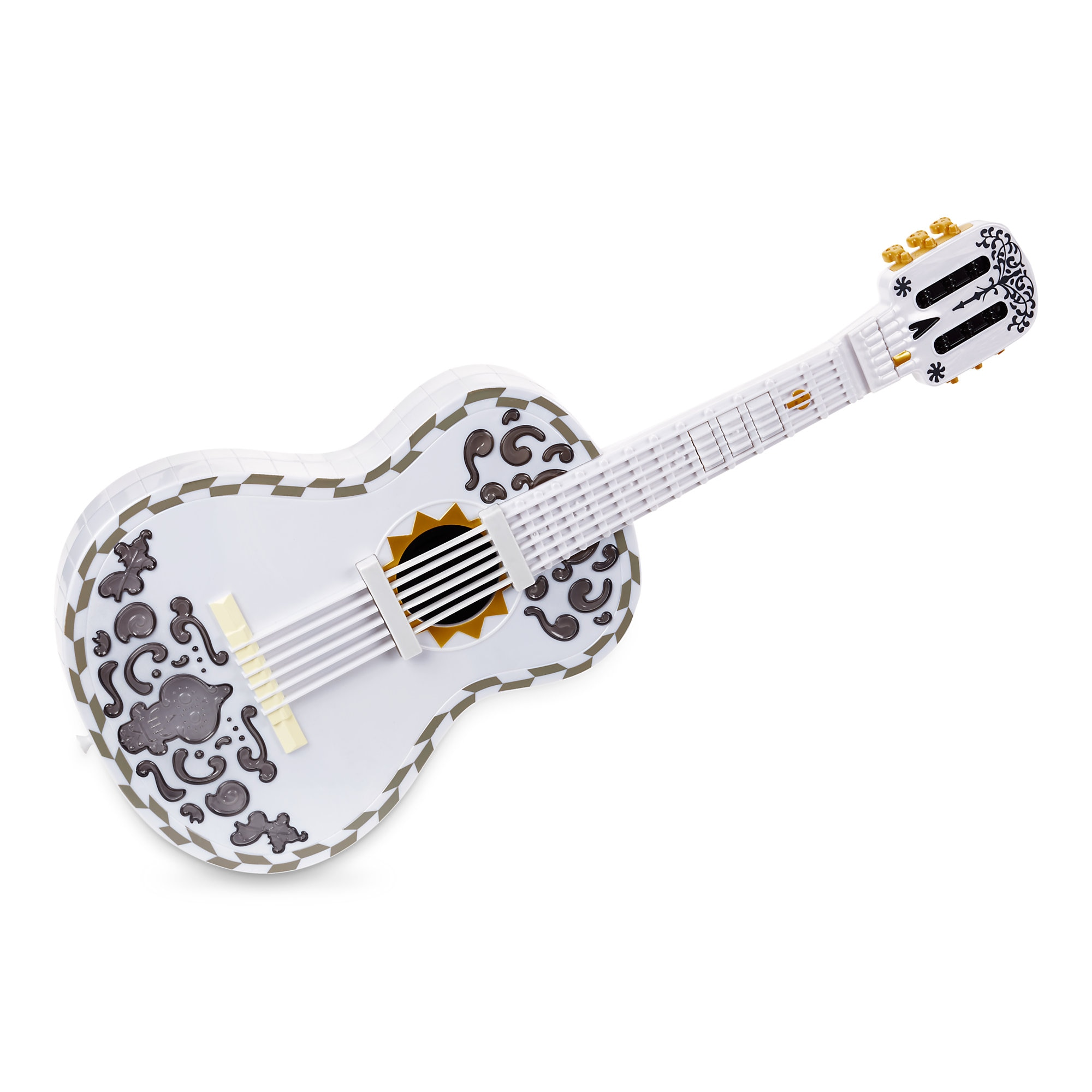 Toy Guitar Target Coco Interactive Guitar By Mattel