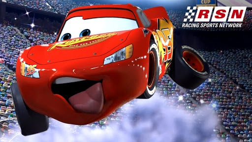 My Name 3d Live Wallpaper For Pc Under The Hood Featuring Lightning Mcqueen Racing Sports